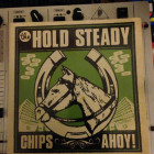 The Hold Steady - Chips Ahoi!   Front