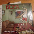 NOFX - Xmas has been x'ed | Front