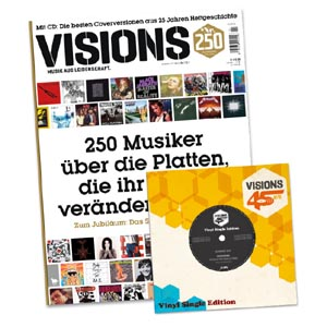 250. VISIONS