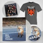 Red Tape Parade: Finale 7""
