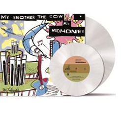 Mudhoney - My Brother The Cow + 7zoller