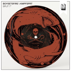 Boysetsfire/KMPSPRT Split