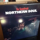 Northern Soul - The Soundtrack [unboxing]