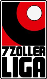 7ZOLLER LIGA | Logo